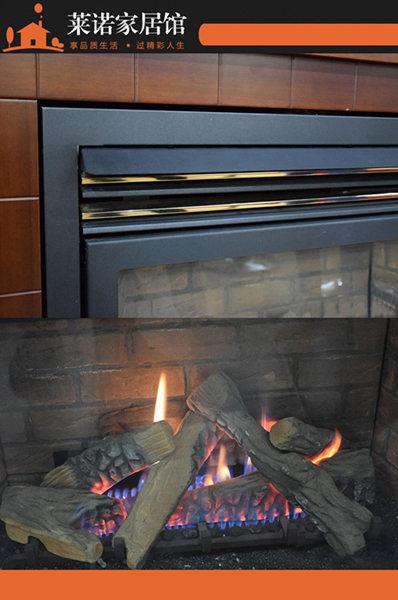 昆明燃木壁炉多钱_供应深圳实用的燃木壁炉