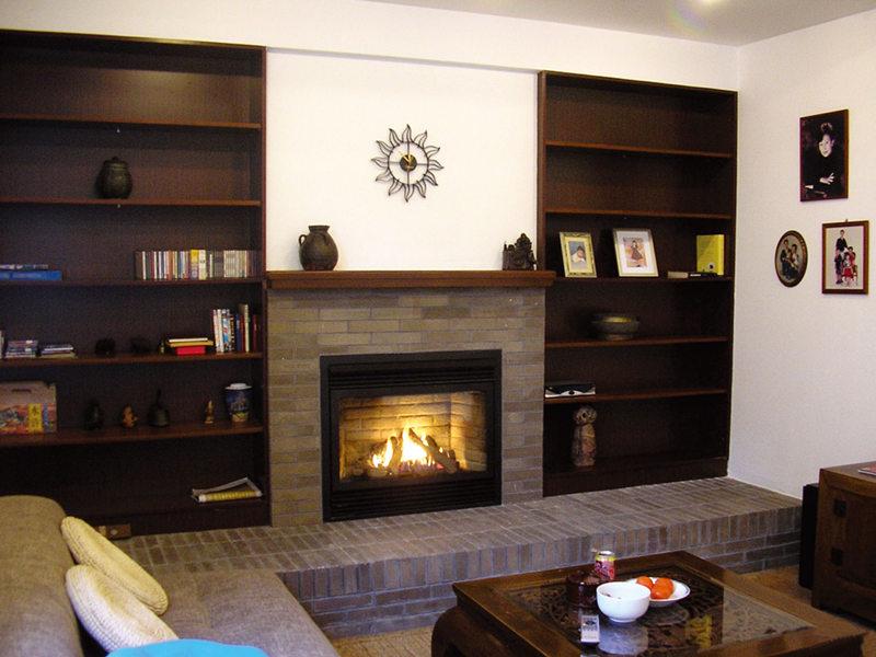 昆明私人定制壁炉多少钱-莱诺家居信誉好的燃木壁炉销售商