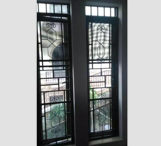 广西优良的焊接窗花供应出售|玉林焊接防护窗花