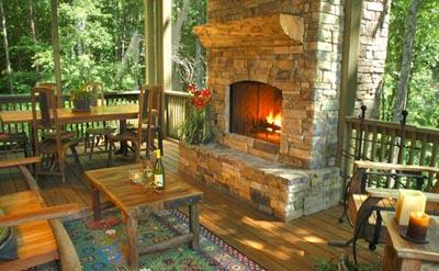 贵州家庭壁炉定做-莱诺家居户外壁炉您的品质之选