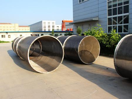 哪里能买到好用的海水淡化用取水器-安徽海水淡化管道