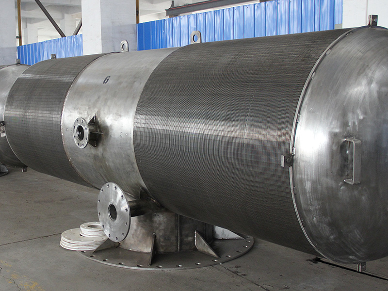 大量供应销量好的海水淡化用取水器|天津海水淡化管道哪家好