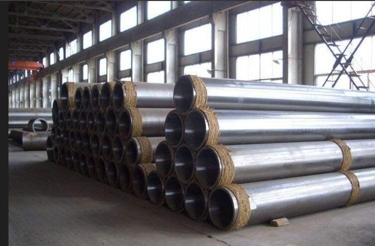 庆阳合金管价格 合金钢管厂