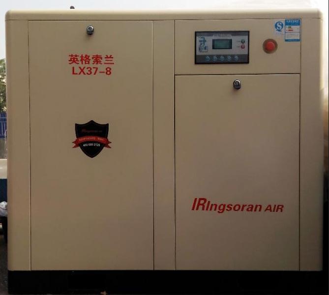 乌鲁木齐哪里有卖价格优惠的新疆台湾捷豹空压机-奎屯优耐特斯空压机