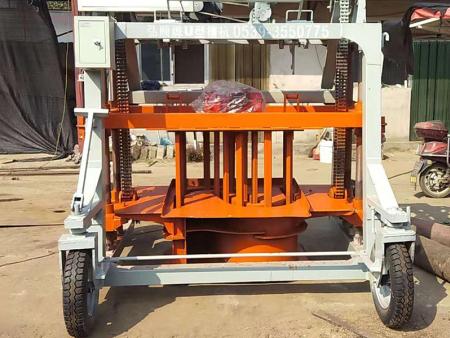防渗渠机械_知名的供应商_弘顺机械|防渗渠机械