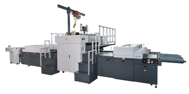 实惠的冷烫机生产线,【推荐】华南机械供应冷烫机生产线
