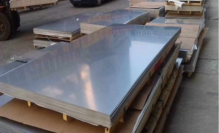 乌鲁木齐不锈钢板|供应西安优良不锈钢板