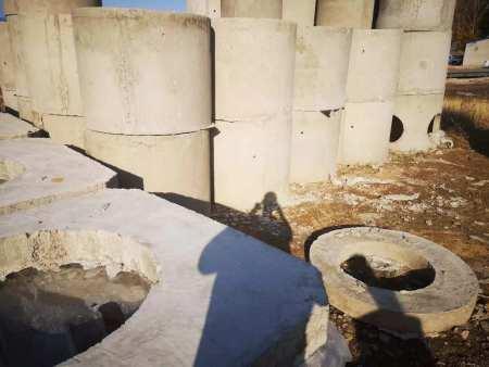 检查井哪家好-沈阳鸣威水泥提供质量好的检查井