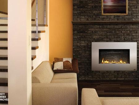 庆阳家庭壁炉|性价比高的燃气壁炉火热供应中
