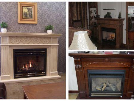西安燃气壁炉,庆阳美式壁炉价格,西安燃气壁炉价格