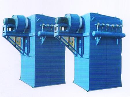 江西脉冲单机除尘器-报价合理的山东脉冲单机除尘器博若泽机械供应