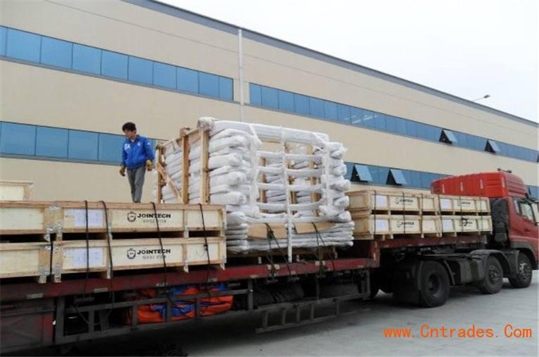 机器托运,设备托运,浦东区华宇物流机器设备托运公司