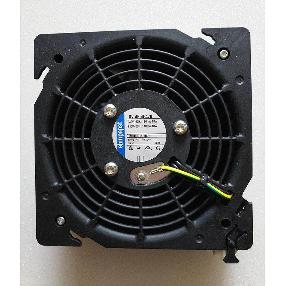 正品ebmpapst散热风扇DV4650-470