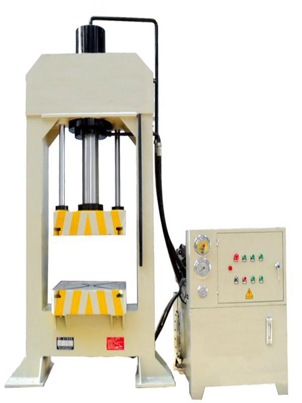 小型液壓機 10噸龍門液壓機 汽車維修汽車美容機