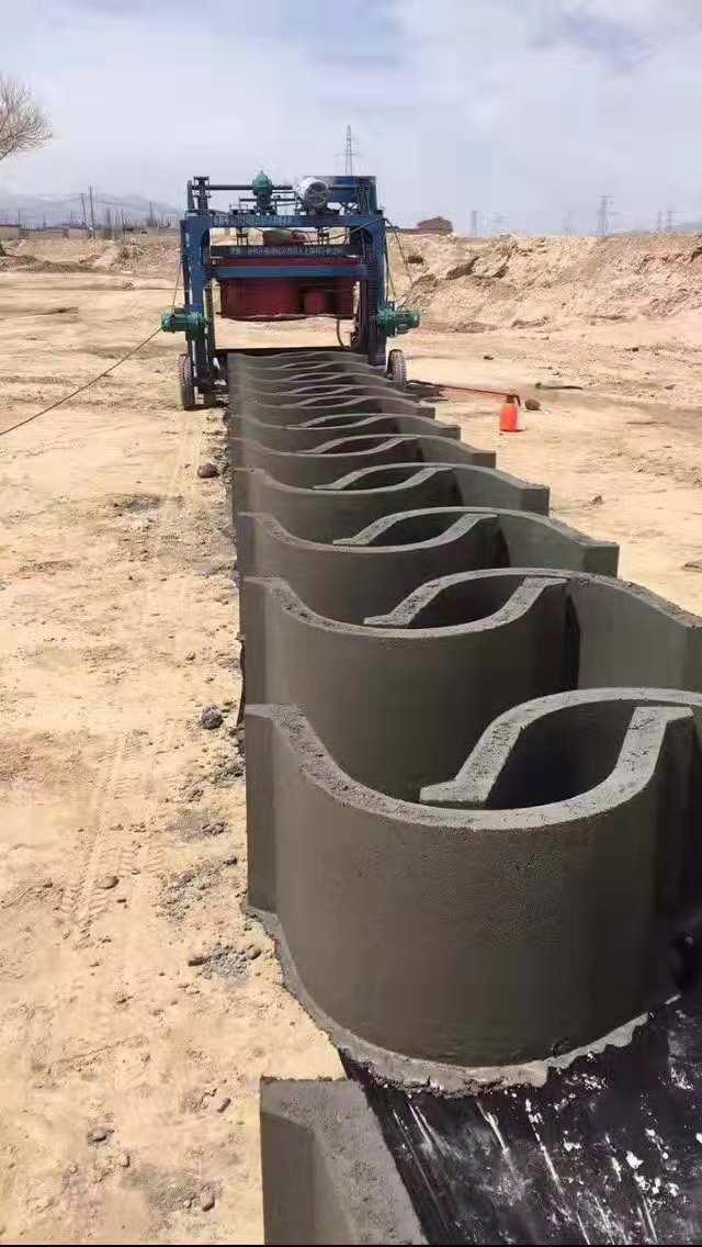 新疆u型槽机械-临沂哪里有高质量的u型槽机械