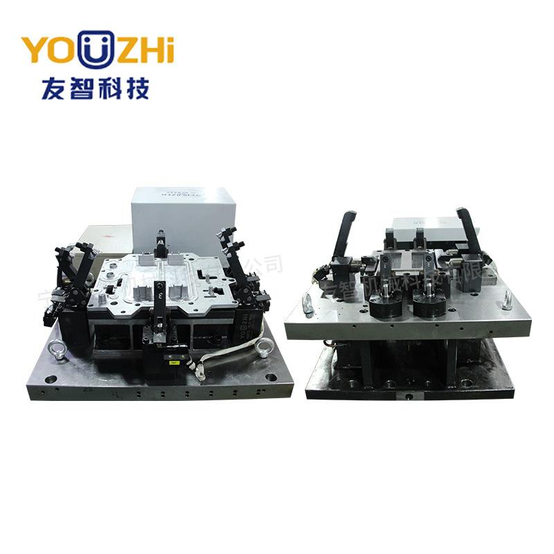 宁波汽车焊接夹具_自动化工装夹具_液压夹具生产厂家