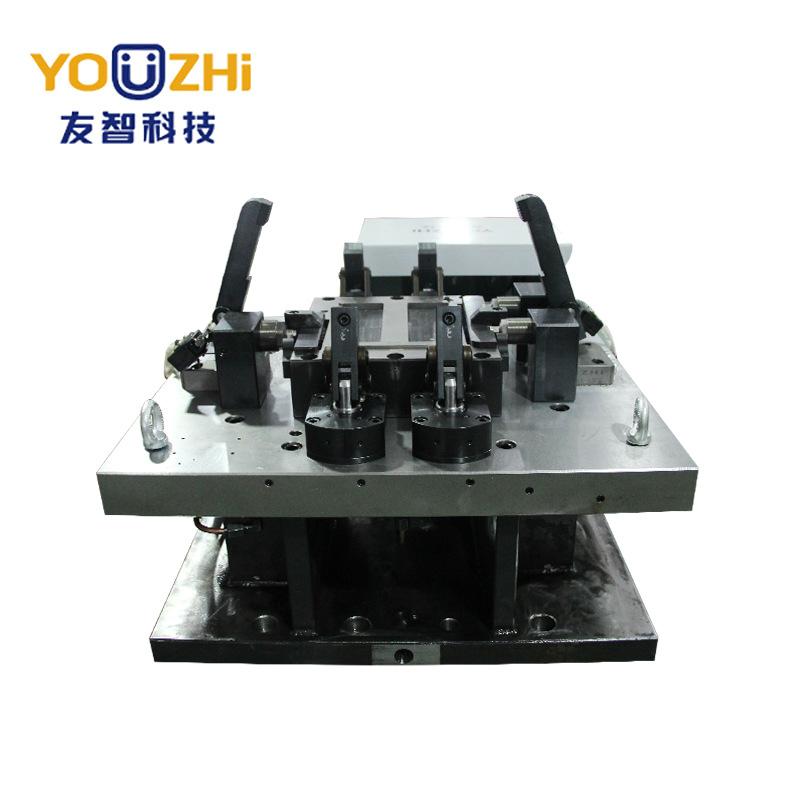 宁波焊接夹具_工装夹具液压系统_新能源夹具价格