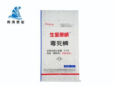 昆明化肥袋-南宁好用的肥料、饲料编织袋推荐