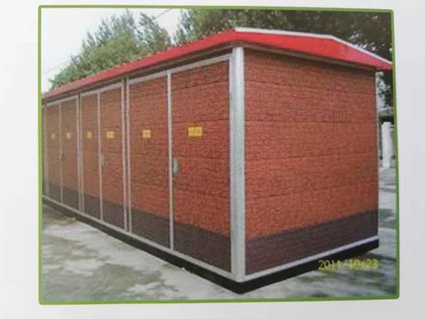 供應歐式箱變外殼-好用的歐式箱變外殼產品報價