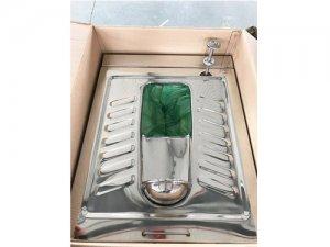 不锈钢高压水冲厕具-买不锈钢打包厕具就来丰南环保