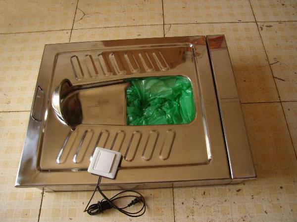 不锈钢打包厕具价格_丰南环保_口碑好的不锈钢打包厕具供货商