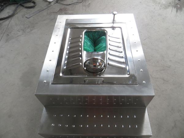 不銹鋼打包廁具_滄州劃算的供應|不銹鋼打包廁具