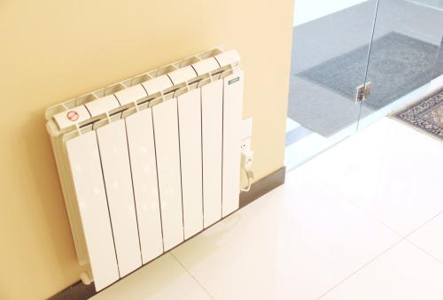 锦州远景新能源专业承接各种电采暖系统安装