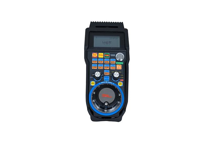 MACH3无线电子手轮