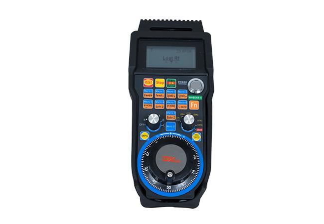 供销MACH3,成都芯合成MACH3无线电子手轮高精度 寿命长