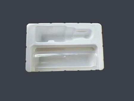 生物科技吸塑包装