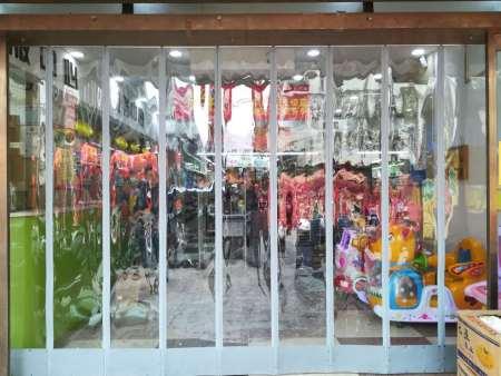 汉中磁性透明门帘设计-有品质的汉中磁吸门帘厂家推荐