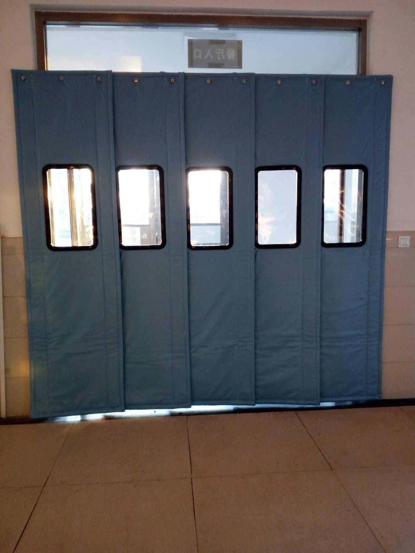 榆林塑料磁门帘订做-西安哪里有供应高性价延安磁吸门帘