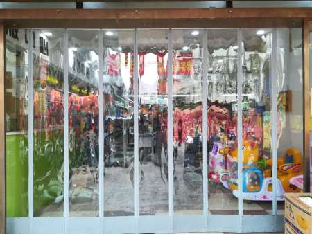 陕西磁吸软门帘厂家-哪里有卖专业的磁吸门帘