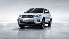 吉利远景SUV在贺州哪里有卖,可信赖的吉利远景SUV推荐