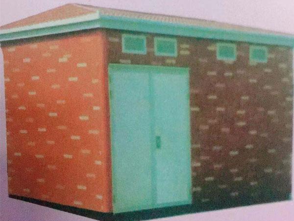 划算的全贴红深米三色-可靠的全贴红深米三色箱体生产厂家