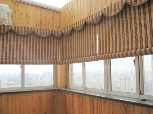 汗蒸房竹帘加盟-陕西高质量的竹窗帘品牌
