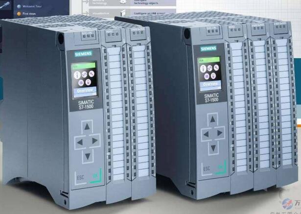 西门子S7-1500系列PLC