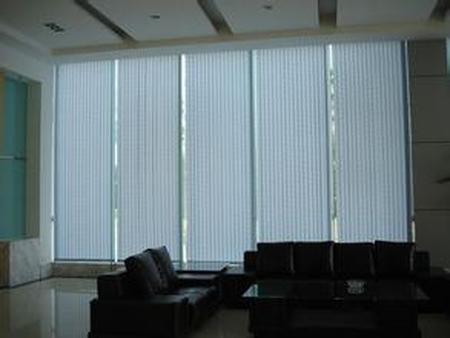 陜西辦公室遮光卷簾批發|陜西哪里有高品質的西安辦公窗簾供應