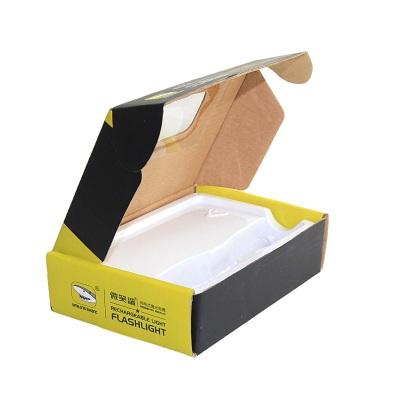 打造优良飞机盒-华联纸品-仲恺飞机盒设计