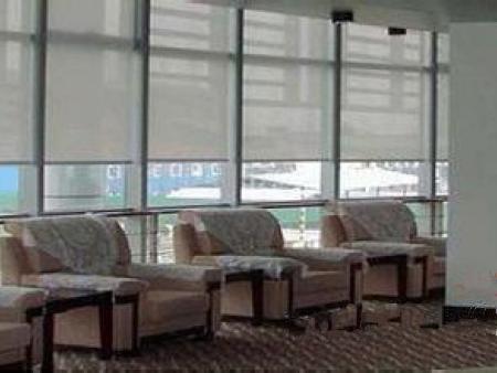 周至百叶窗帘定做-供应西安质量好的西安遮光窗帘