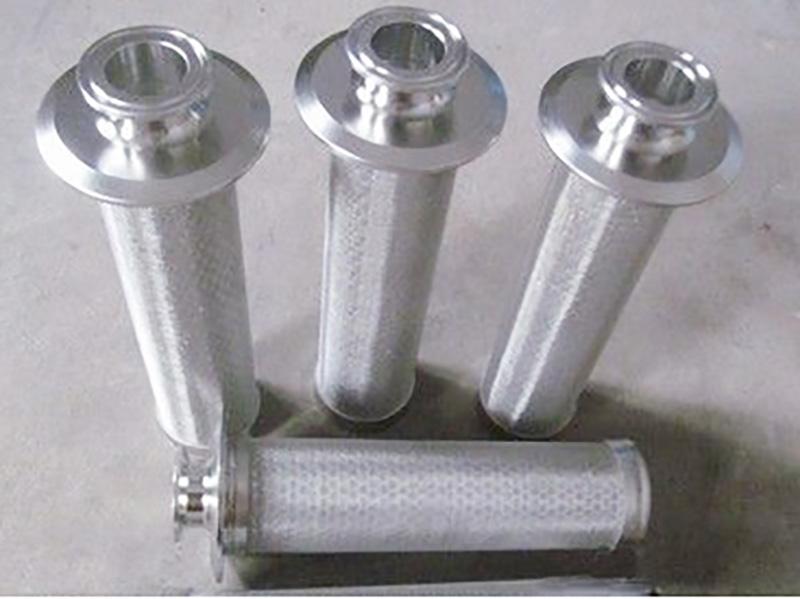 耐用的割缝管供应|工业用过滤器郑州厂家
