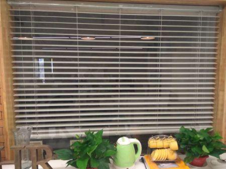 陕西办公室遮光卷帘哪家好_陕西口碑好的西安百叶窗帘品牌