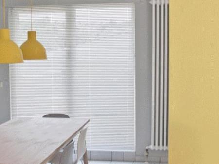 戶縣辦公室遮陽卷簾|西安價格實惠的西安百葉窗簾-供應