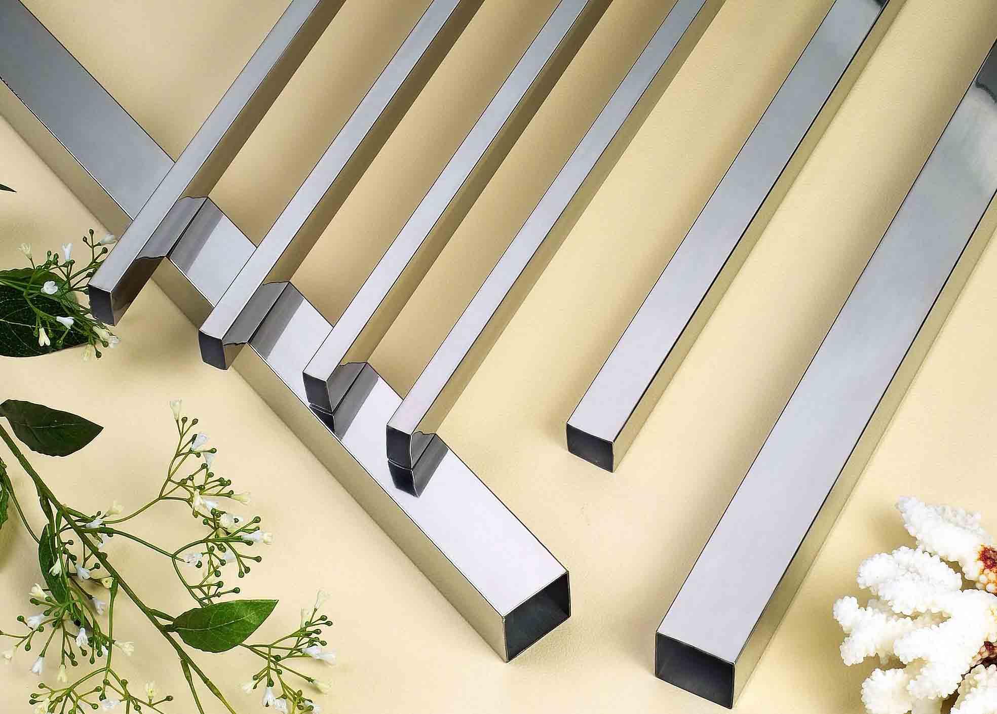 不锈钢方管批发价格_高品质不锈钢管批发