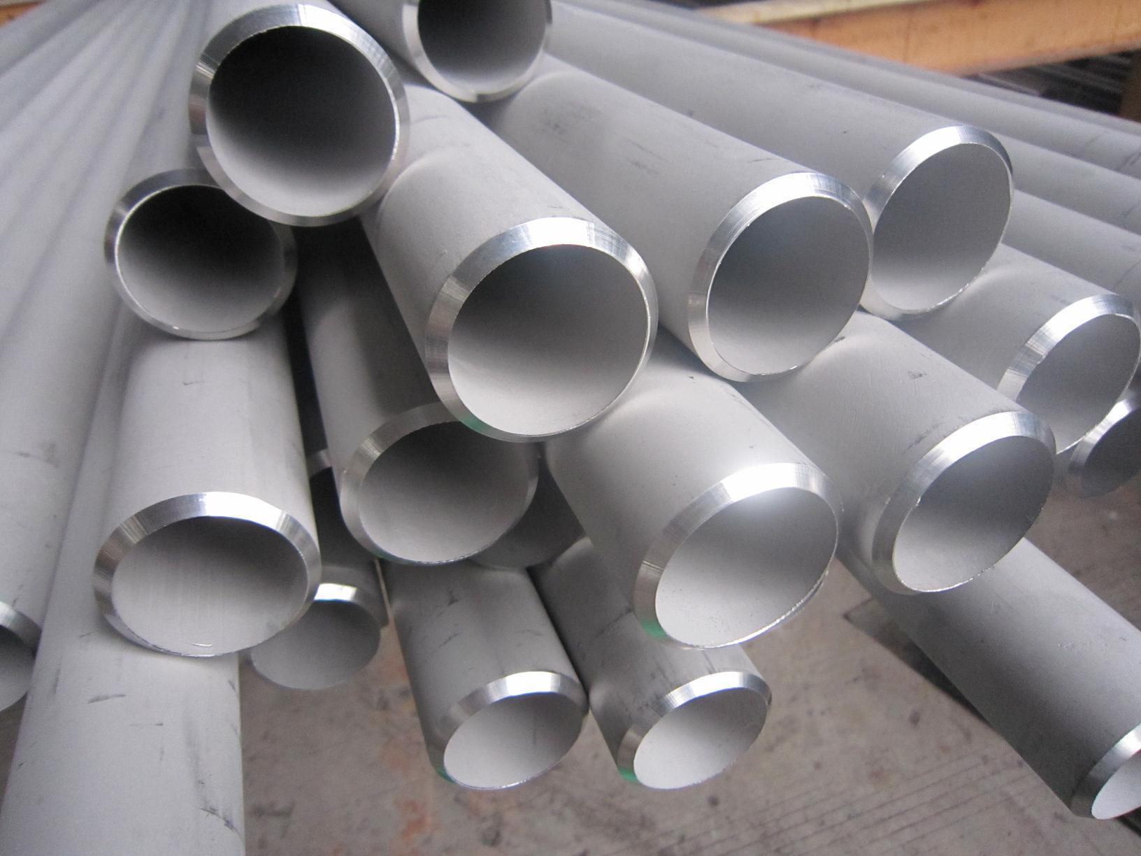 呼和浩特不锈钢矩形管生产厂家 陕西不锈钢管批发生产商