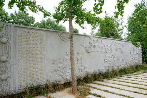 哪里有口碑好的宁夏雕塑制作——石嘴山泡沫雕塑