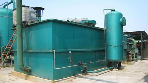 屠宰废水处理设备_养殖废水处理设备_污水处理厂家