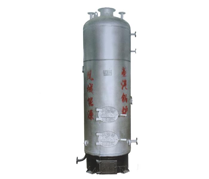 LSC立式生物质蒸汽锅炉