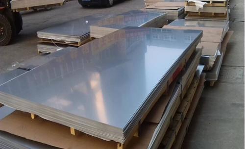 咸阳不锈钢2B板批发价_价格适中的不锈钢板是由宝鸡求和提供