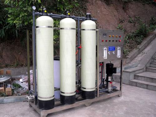 延安纯净水设备厂家,延安医疗净化水设备厂家,就找西安鸿通环境